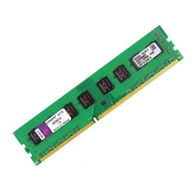 Memória Kingston 8GB, 1600MHz, DDR3, CL11 - KVR16N11/8