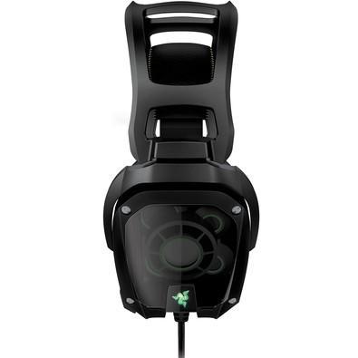 Headset Gamer Razer TIAMAT Elite Surround 7.1 USB Preto
