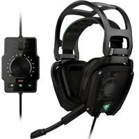 Headset Gamer Razer TIAMAT Elite Surround 7.1 USB Preto