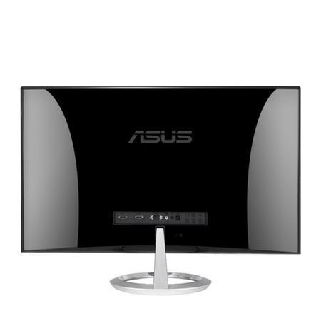 Monitor Asus LED 27´ Widescreen, Full HD, IPS, HDMI/VGA/DVI, Som Integrado - MX279H