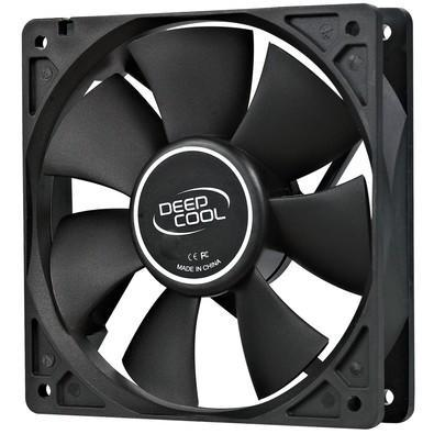 Cooler FAN DeepCool 8x8cm Super Silent Big Airflow XFAN80