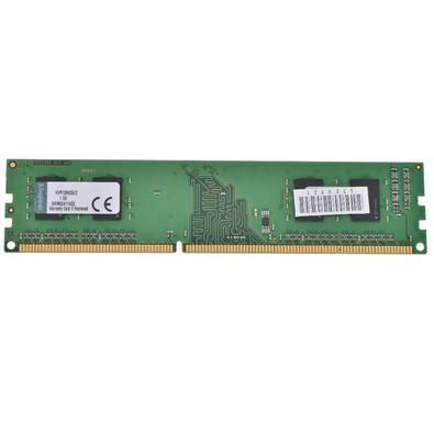 Memória Kingston 2GB, 1333MHz, DDR3, CL9 - KVR13N9S6/2