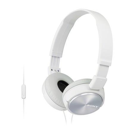 Headphone Sony MDR-ZX310AP/WQ Branco