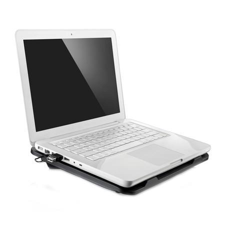 Base para Notebook Multilaser Stand com Cooler 17´ AC263