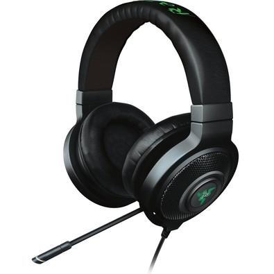 Headset Gamer Razer Kraken 7.1 Chroma com Microfone