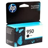 Cartucho de Tinta HP Officejet 950 Preto CN049AB