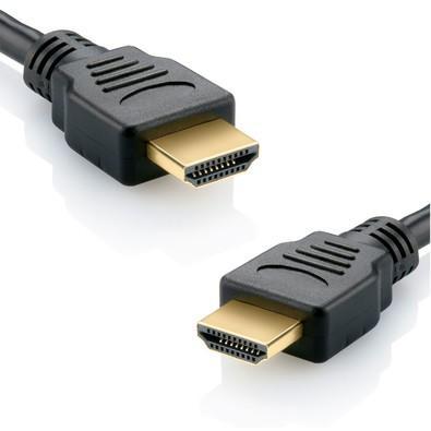 Cabo HDMI MD9 M/HDMI M 1.4 Filtro 1,8m - 6990