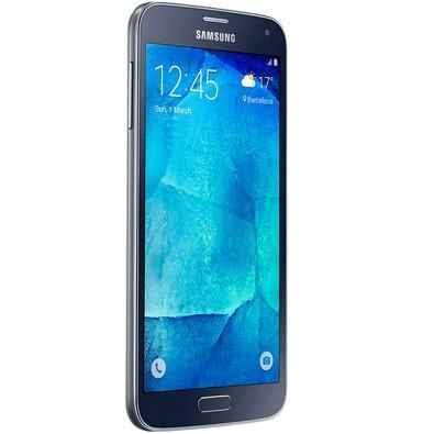 Smartphone Samsung Galaxy S5 Duos New, 16GB, 16MP, Tela 5.1´, Preto - G903M