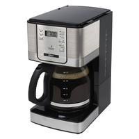Cafeteira Programável Oster 12 xícaras 4401-220v com Jarra de Vidro BVSTDC4401-057
