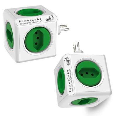 PowerCube ELG PWC-R5 - Verde