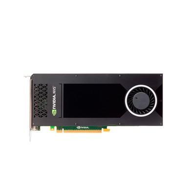 Placa de Vídeo PNY NVIDIA Quadro NVS 810 4GB, DDR3 - VCNVS810DVI