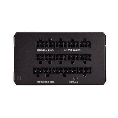 Fonte Corsair 1000W 80 Plus Gold Modular RM1000X - CP-9020094