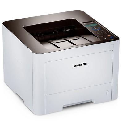 Impressora Samsung Laser mono SL-M4025ND/XAB