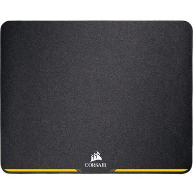 Mousepad Gamer Corsair 352x272x2mm Medio Speed Rigido Preto MM400 - CH-9000103