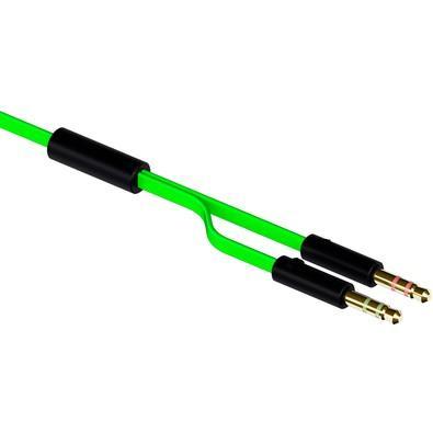 Fone de Ouvido Razer Hammerhead Pro V2 com Microfone - P2 - RZ04-01730100-R3U1