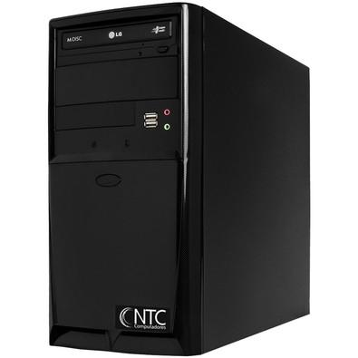 Computador NTC Intel Core i7-7700, 8GB , 1TB, Linux - 9101 Price GA7G