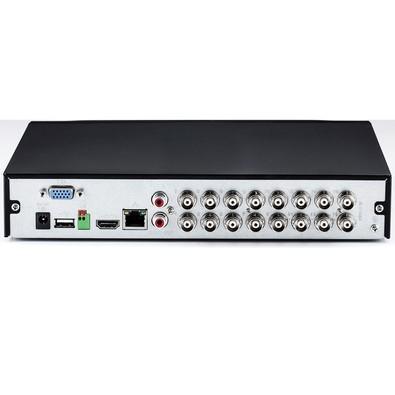 DVR Intelbras Tribido Stand Alone 16 canais HDCVI 1016 Geração 2 - 4580186