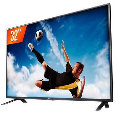TV LG 32´ LED HD com USB, HDMI - 32LW300C