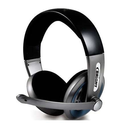 Bright  Headphone Headset Tempestade 0181