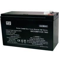 Bateria WEG Selada - VRLA 12V/7AH 13293745
