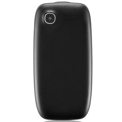 Celular Multilaser Flip Up Dual Chip, Câmera, MP3, Rádio FM, Bluetooth, Lanterna, Preto - P9022