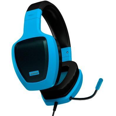 Headset Gamer Ozone Gaming Gear Rage Z50 Azul