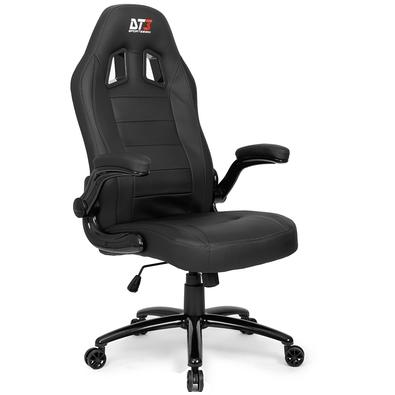 Cadeira Gamer DT3sports GTI, Black - 10393-6