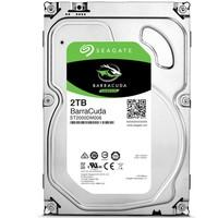 HD Seagate SATA 3,5´ BarraCuda 2TB 7200RPM 64MB Ca..