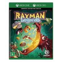 Game Rayman Legends Xbox One e Xbox 360