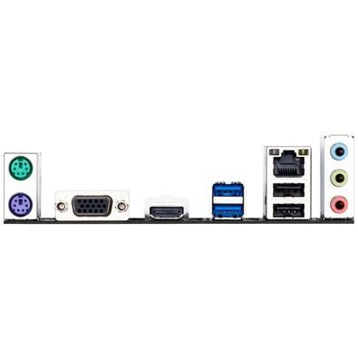 Placa-Mãe Gigabyte GA-H110M-H, Intel LGA 1151, mATX, DDR4