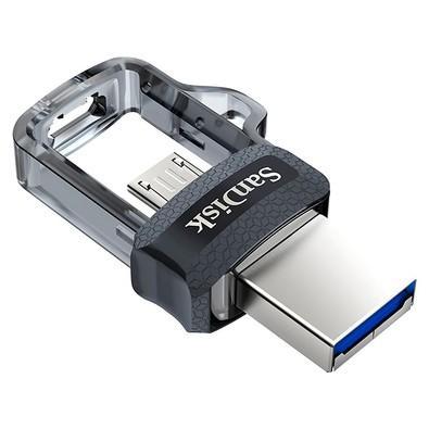 Pen Drive Sandisk Ultra Dual Drive 32gb - Sddd032gl46