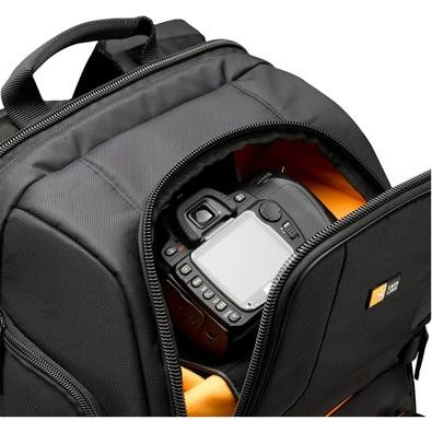 Mochila Case Logic p/ Notebook até 16´ e Câmera SLR - SLRC206 (3200951) Preta