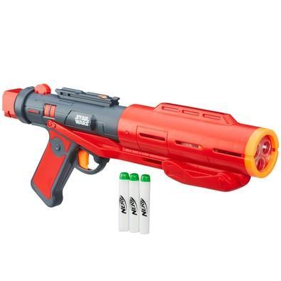 Lançador de Dardo Star Wars Rogue One Death Trooper Hasbro B7765