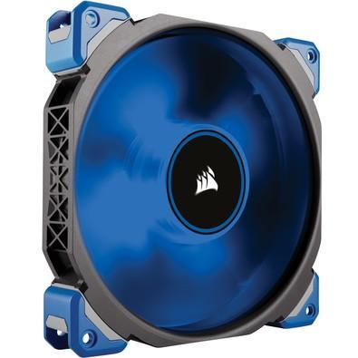 Cooler FAN Corsair ML140 PRO 140MM LED Azul CO-9050048