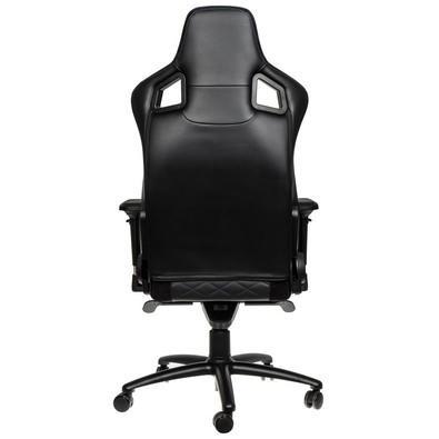 Cadeira Gamer Noblechairs EPIC, Black Blue - NBL-PU-BLU-002