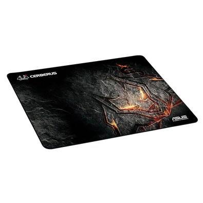 Mousepad Gamer Asus Cerberus, Control, Grande (400x300mm) - 90YH00T1-BDUA00