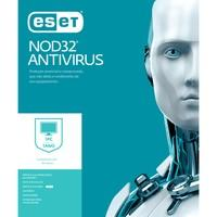 ESET Antivirus NOD32 1 PC, 1 Ano- Digital para Download