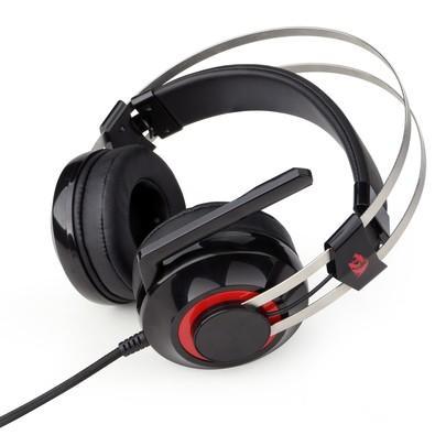 Headset Gamer Redragon Talos H601 USB