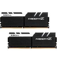 Memória G.SKill Trident Z 16GB (2x8GB) 3200MHz DDR4 CL 15 - F4-3200C15D-16GTZKW
