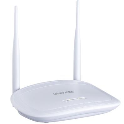 Roteador Wifi Intelbras 300mbps IWR 3000n