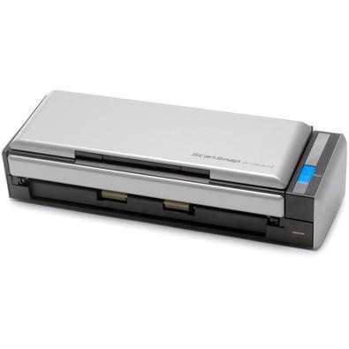 Scanner Fujitsu A4 Duplex Color 12ppm, 600 dpi - S1300i