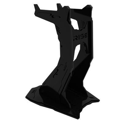 Suporte para Headset Rise Venon Pro Full Black - RM-VN-02-FB