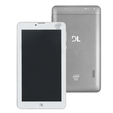 Tablet Dl Tabphone 710 Pro Cinza 8gb 3g