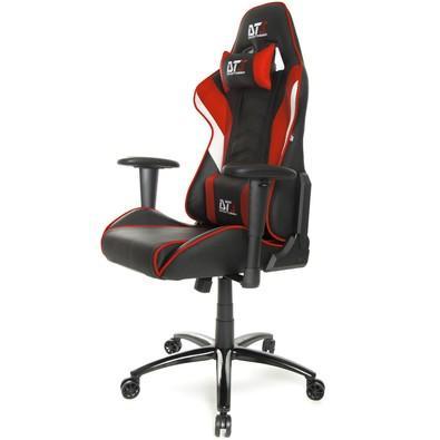 Cadeira Gamer DT3sports Elise, Red - 10637-7
