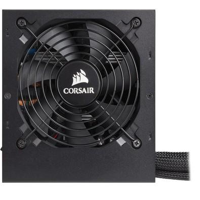 Fonte Corsair 750W 80 Plus Bronze CX750, PFC Ativo - CP-9020123