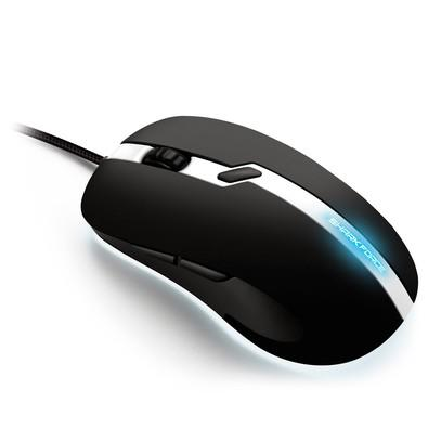 Mouse Gamer Sharkoon Shark Force Pro Branco