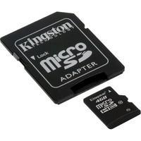 Cartão de Memória Micro SD Kingston 4GB Classe 10 SDC10/4GB