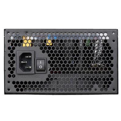 Fonte EVGA 650W 80 Plus Gold, PFC Ativo - 100-GD-0650-V