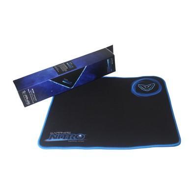 Mousepad Gamer Sapphire Nitro M, Speed, Médio (450x350mm)