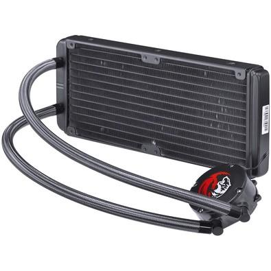 WaterCooler PCYes Sangue Frio 240mm, Preto - PWC240H40PTSL